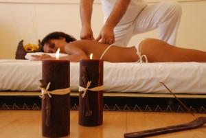 manual massage therapy